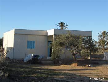 Wohnhaus aus Djerba